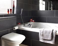 Είδη μπάνιου - Τουαλέτας
