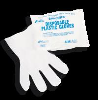 Γάντια μιας χρήσης