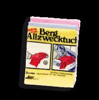 """Πετσέτες συσκ. """"Berg"""""""
